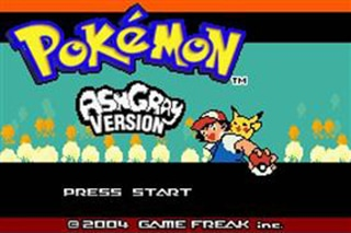 pokemon gba collection + emulator for pc